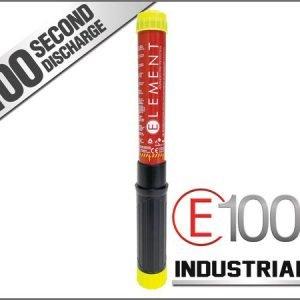 E100 Extinguisher