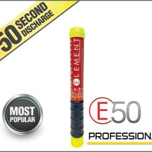 E50 Extinguisher